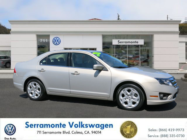 2010 FORD FUSION SE none 25l 16v i4 duratec engine automatic must see  well maintained  on