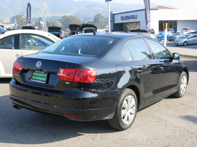 2014 volkswagen jetta sedan 1 8t se cars and vehicles daly city ca. Black Bedroom Furniture Sets. Home Design Ideas