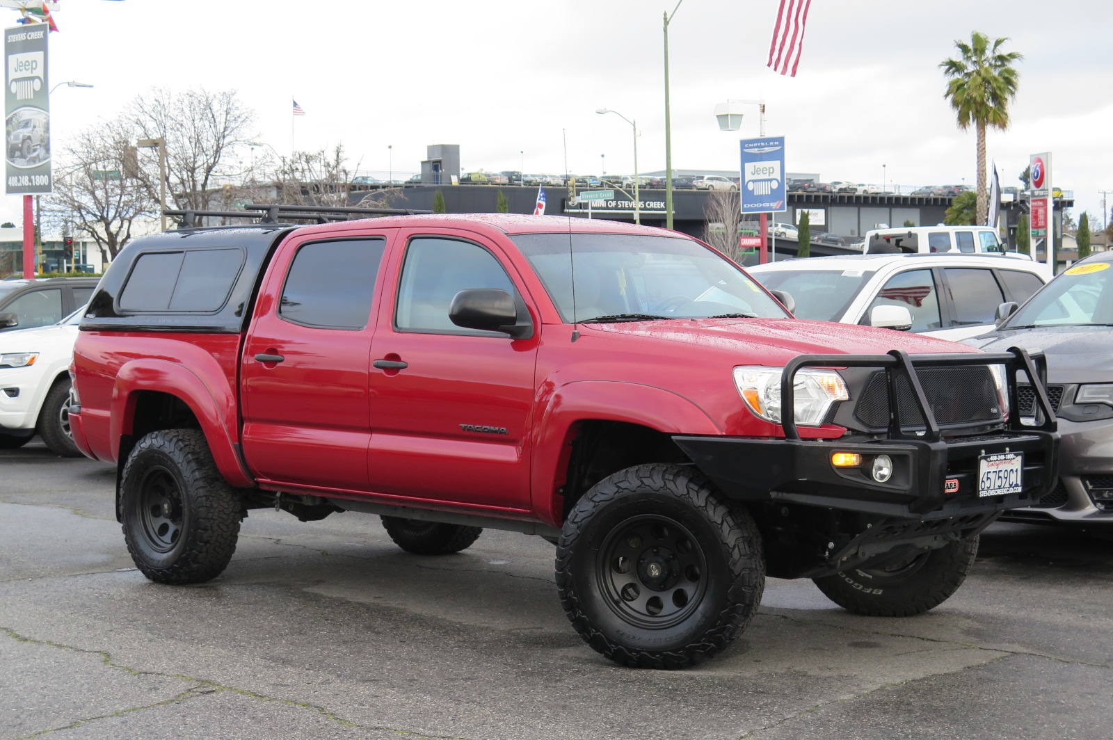 2013 toyota tacoma sr5 cars and vehicles san jose ca. Black Bedroom Furniture Sets. Home Design Ideas