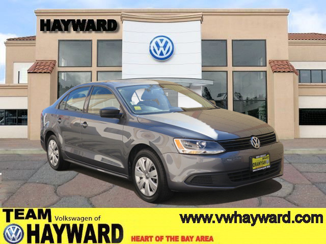2013 VOLKSWAGEN JETTA SEDAN gray 20l 4-cylinder automatic certified    power windows  tilt
