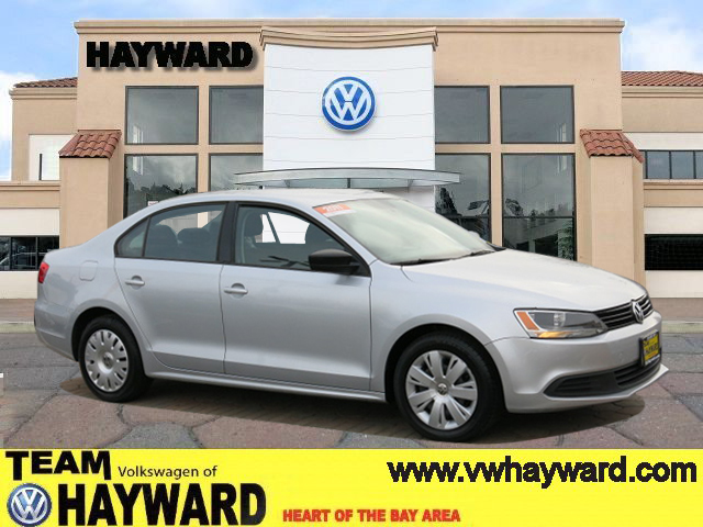 2011 VOLKSWAGEN JETTA JETTA silver 20 liter fi automatic certified    power windows  tilt