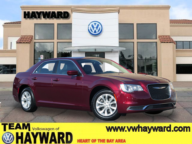 2016 CHRYSLER 300 300 LIMITED SEDAN gray v6 36 liter automatic siriusxm satellite  panoramic